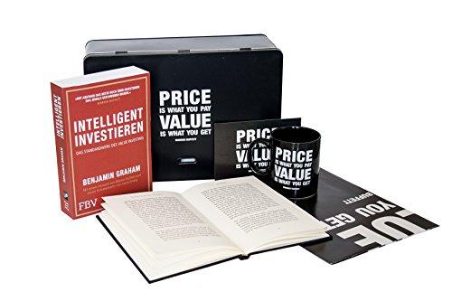 Die große Value-Investing-Box: Der Bestseller über die richtige Anlagestrategie