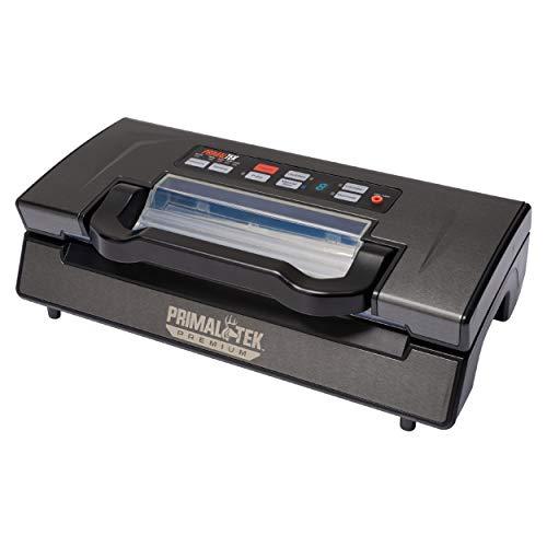 "PrimalTek 12"" Vacuum Sealer"