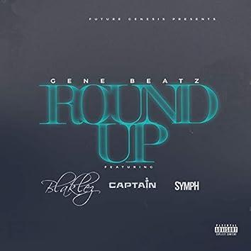 Round Up (feat. Blaklez, Captain & SympH)