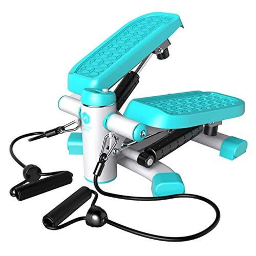 Purchase KONGZIR Mute Stepper Home Weight Loss Machine Fitness Equipment Exercise Pedal Machine Swin...