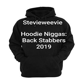 Best nigga hoodies Reviews