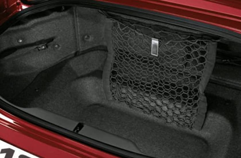 Envelope Style Trunk Boot Storage Cargo Net for Fiat 124 Spider 2017 2018 New
