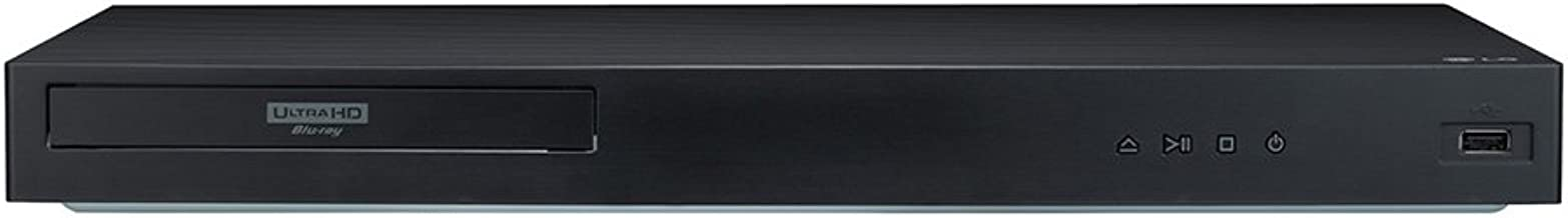 lg uhd player dolby vision