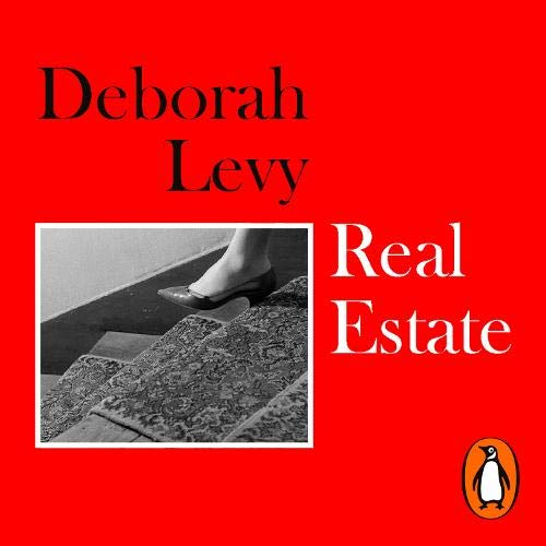 Real Estate cover art
