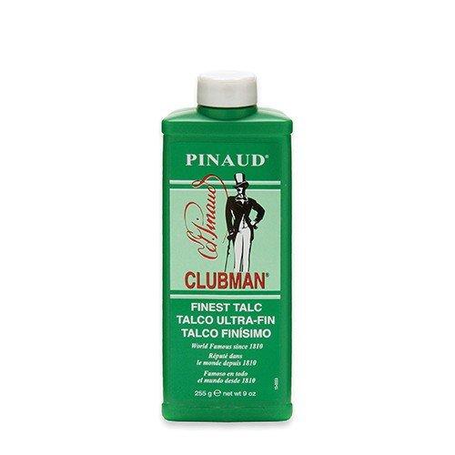 Clubman Pinaud Talc White, Talkum Puder 255 g
