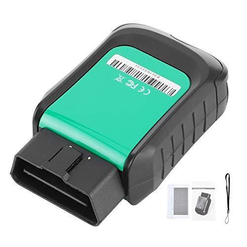 Detector de fallas OBD2, herramienta de diagnóstico OBD2, herramienta de diagnóstico automático en varios idiomas, verificación wifi para automoción