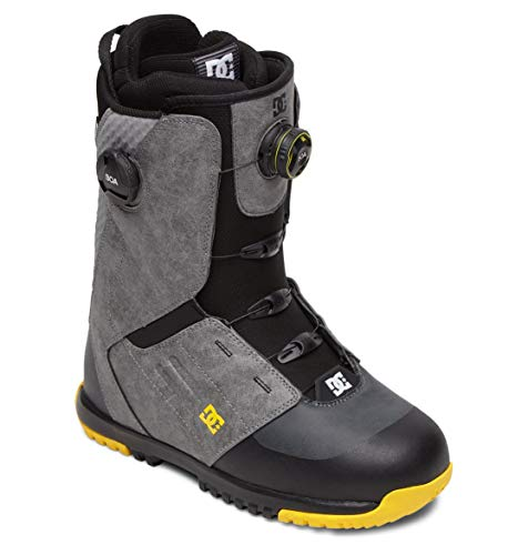 DC Shoes Control - Boa Snowboard Boots for Men -...