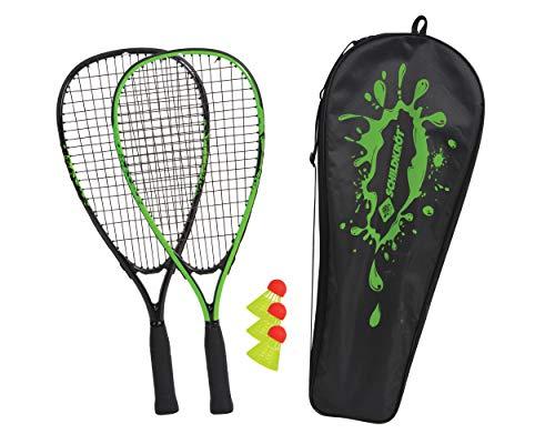 Schildkröt -   Speed-Badminton
