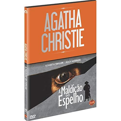 Agatha Christie Maldição Do Espelho