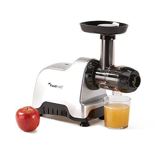 Foodmatic Personal Slow-Juicer PSJ10H