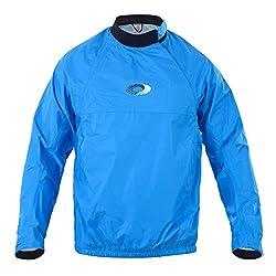 Osprey Waterproof Spray Segeljacke, blau, M