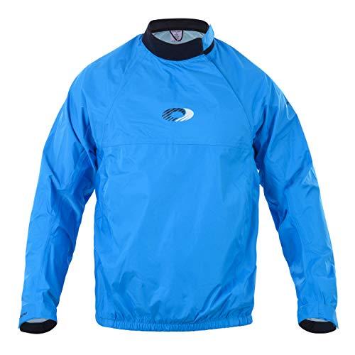 Osprey Waterproof Spray Segeljacke, blau, XL
