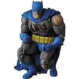 The Dark Knight Returns: Triumphant Batman Mafex Action Figure, Multicolor