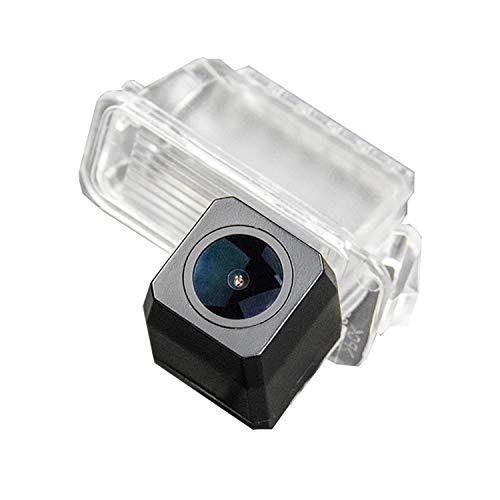 Rückfahrkamera,KFZ Rückfahrsystem Distanzlinien für Ford Transit Custom & Transit Connect Custom 2012-2018