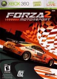 Motorsport Forza 2