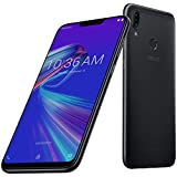 ASUS Zenfone Max M2 Smartphone 64GB 6.3 Zoll (16 cm) Hybrid-Slot Android 8.1 Oreo 2 Mio. Pixel, 1