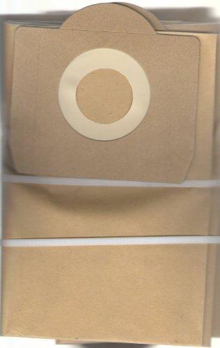 Elettrocasa RW 4 Sacchetto per la polvere