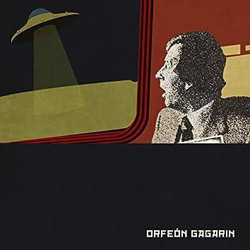 Orfeón Gagarin