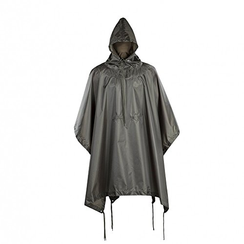Poncho Impermeable marca M-Tac