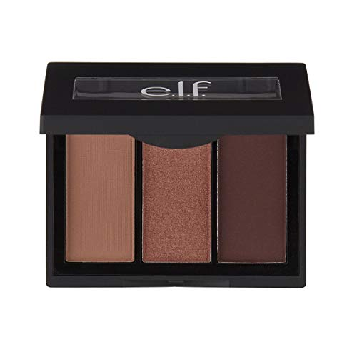 e.l.f. Cosmetics Sculpting seta ombretto, rose all Day