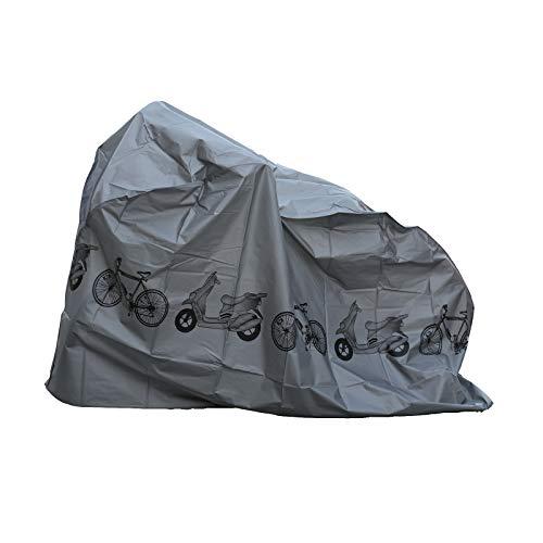 PetHot Universal Outdoor Waterproof Bike Cover Bicycle Cycle Rain Dust Resistant Storage