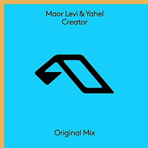 Maor Levi & Yahel