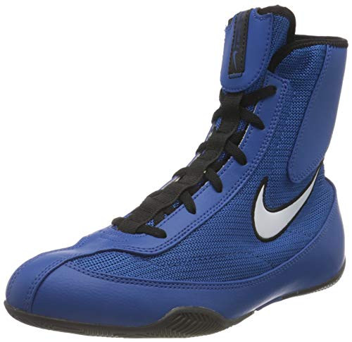 Nike Herren 321819-410_43 Sports Shoes, Blue, EU