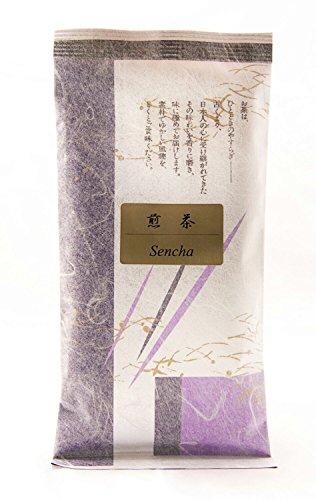 Té Verde Sencha Premium, Japonés de Uji. de Cuidada...