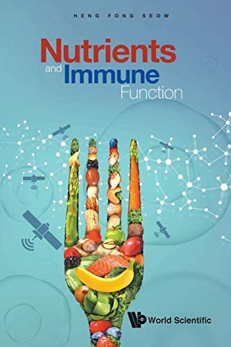 Nutrients and Immune Function product image