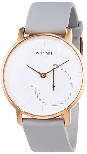 Withings Steel - Activity & Sleep Watch