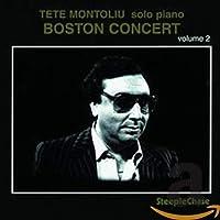 Vol. 2-Boston Concert