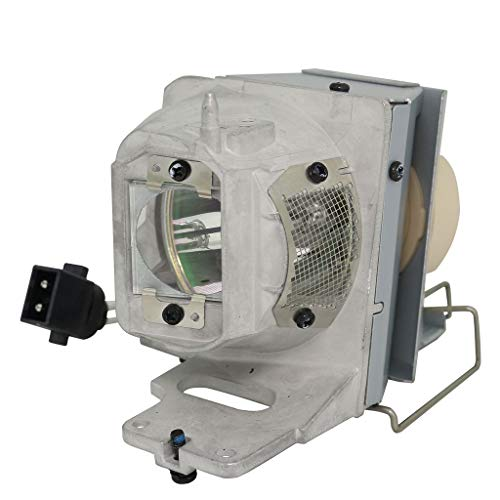 for Optoma UHD50 UHD50X Projector Lamp by Dekain (Original Osram Bulb Inside)
