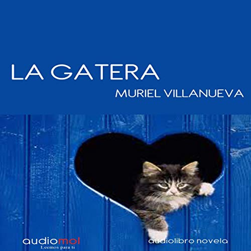 La gatera (Audiolibro en Catalán) cover art