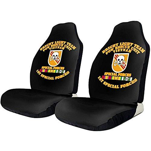 Enoqunt Bright Light Tm Flash 1. SFG Kaart Vietnam SVC Universal Car Seat Cover autostoelhoezen Protector