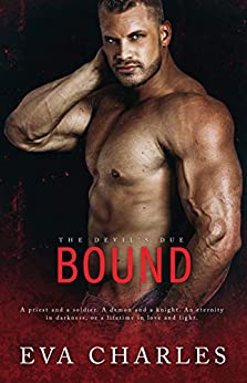 Bound (The Devil's Due Book 3) by [Eva Charles]