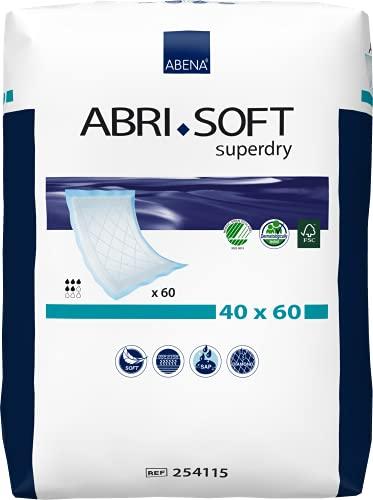Abena Abri-Soft Classic Alèses 40 x 60 cm Sachet de 60
