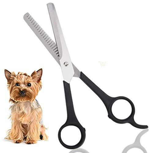 Dorakitten Huisdier Verzorging Schaar Ergonomische Handvat Haar Verdunnen Schoren Hond Verzorging Schaar