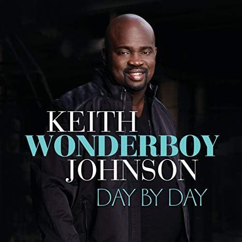 "Keith ""Wonderboy"" Johnson"