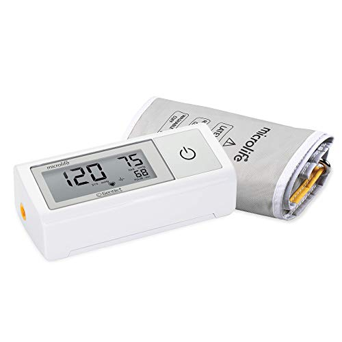 Microlife BP A1 Easy Tensiómetro de Brazo con Tecnología Gentle+