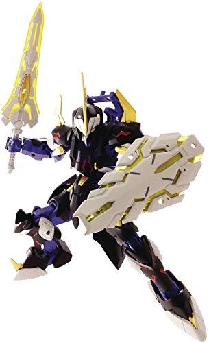 Plum PLA Act 09: Arthur Shadow Knight Plastic Model Kit Toy, Multicolor