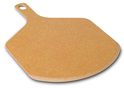 Sage Pizza Peel, 10 by16-Inch, Natural