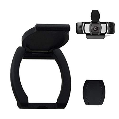 webcamwebcam logitech Computer Webcam Lente protettiva Copertura webcam Protezione della privacy Protezione dell'obiettivo per Logitech HD Pro webcam C920 / C930e / C922