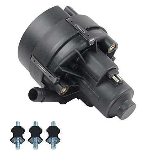 NEWZQ Secondary Air Smog Pump for 2000-2005 Audi A6 C5 Allroad Quattro 2.7T V6, Replace# 078906601H, 0580000023, 0001405185