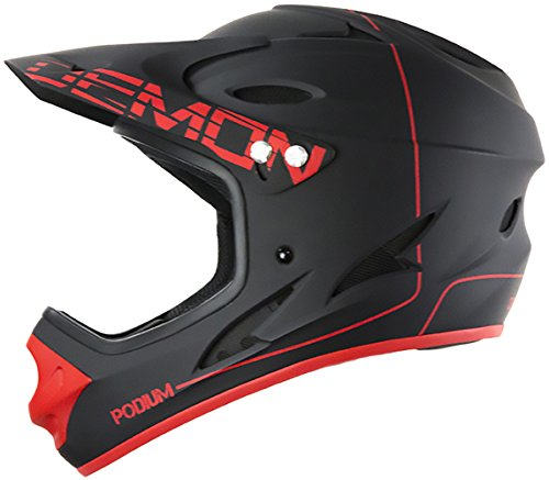 full face helmet mountain biking