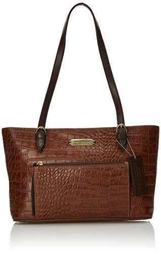 Isle Locada by Hidesign Women's Shoulder Bag (Tan Brown) (N 1)