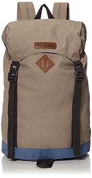 columbia backpacking