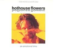 An emotional time [Single-CD]