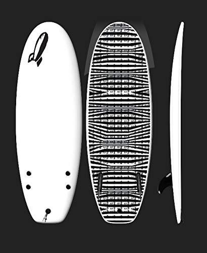 Rock-It 4'11'Carpa Tabla de Surf