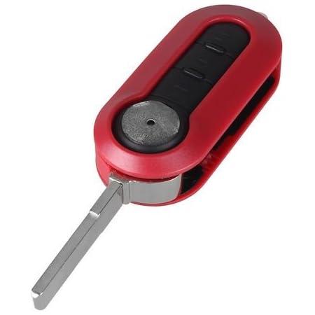 Phonillico Autoschlüssel Ersatz Fernbedienung Schlüssel Elektronik