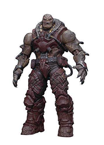 Storm Collectibles 1/12 Locust Disciple Gears of War, Multi  (STM87142)